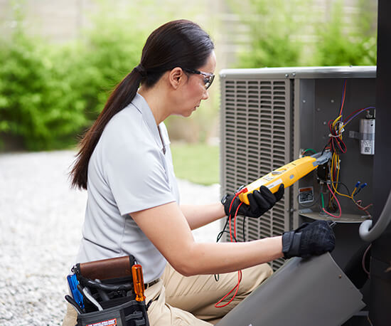 Air Conditioning Repair Services in Philadelphia, PA